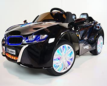 Amazon Com Led Wheels Edition I8 Limited Vision Bmw Style Battery