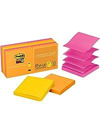 Self Stick Note Pads Shop Amazon Com