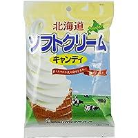 Romance浪漫制果北海道奶油软糖80g(日本进口)
