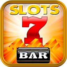 Gold Jackpot Clasn Slots Golden Savings Bash Free Slot Machine HD for Kindle Multiple Reels Magic Payline Offline Slots Real Casino Vegas Riches