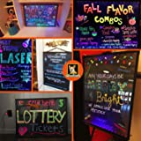 Woodsam LED Message Writing Board