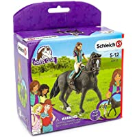 Schleich Horse Club Lisa and Storm Playset