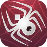 ipad 2 apps - Spider Solitaire
