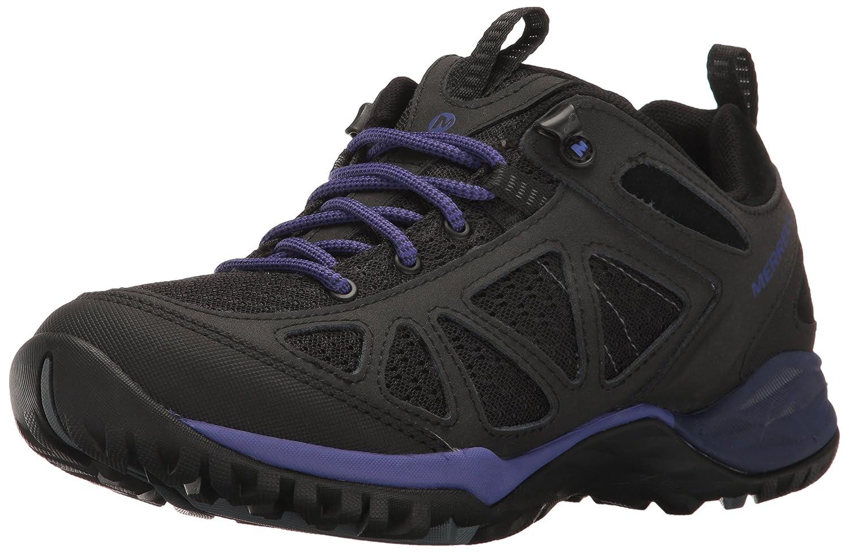 Merrell Women's Siren Sport Q2 Hiking Shoe B01HFRXZMK 9 B(M) US|Black/Liberty