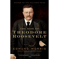 The Rise of Theodore Roosevelt (Modern Library (Paperback))