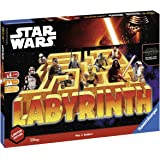 Ravensburger 821853 Star Wars Labyrinth Limited Edition