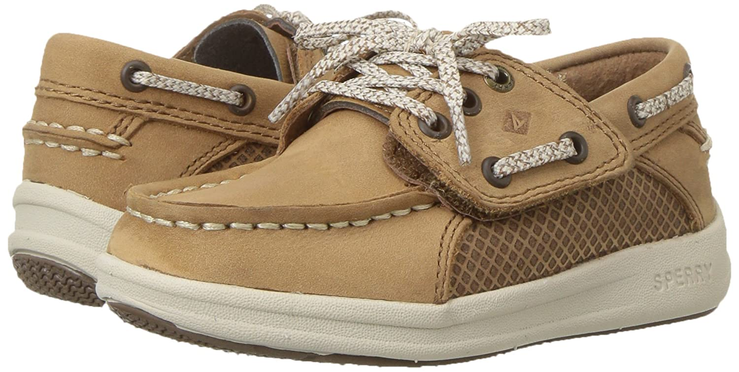 SPERRY Kids Gamefish Jr Boat Shoe
