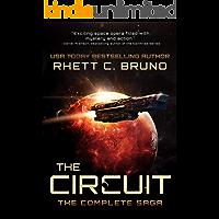 The Circuit: The Complete Saga (English Edition)