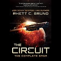 The Circuit: The Complete Saga