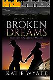 Mail Order Bride: Broken Dreams: Western Historical Romance (Brides of Blackthorn Manor series Book 1)