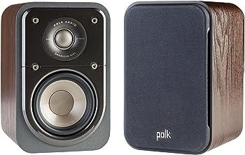 Polk Audio Signature Series S10 2-Way Surround Speakers