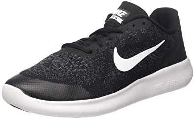 b566a256f27a Nike Boys  Free RN 2017 (GS) Competition Running Shoes