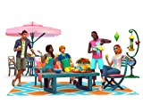 The Sims 4 Backyard Stuff [Online Game Code]
