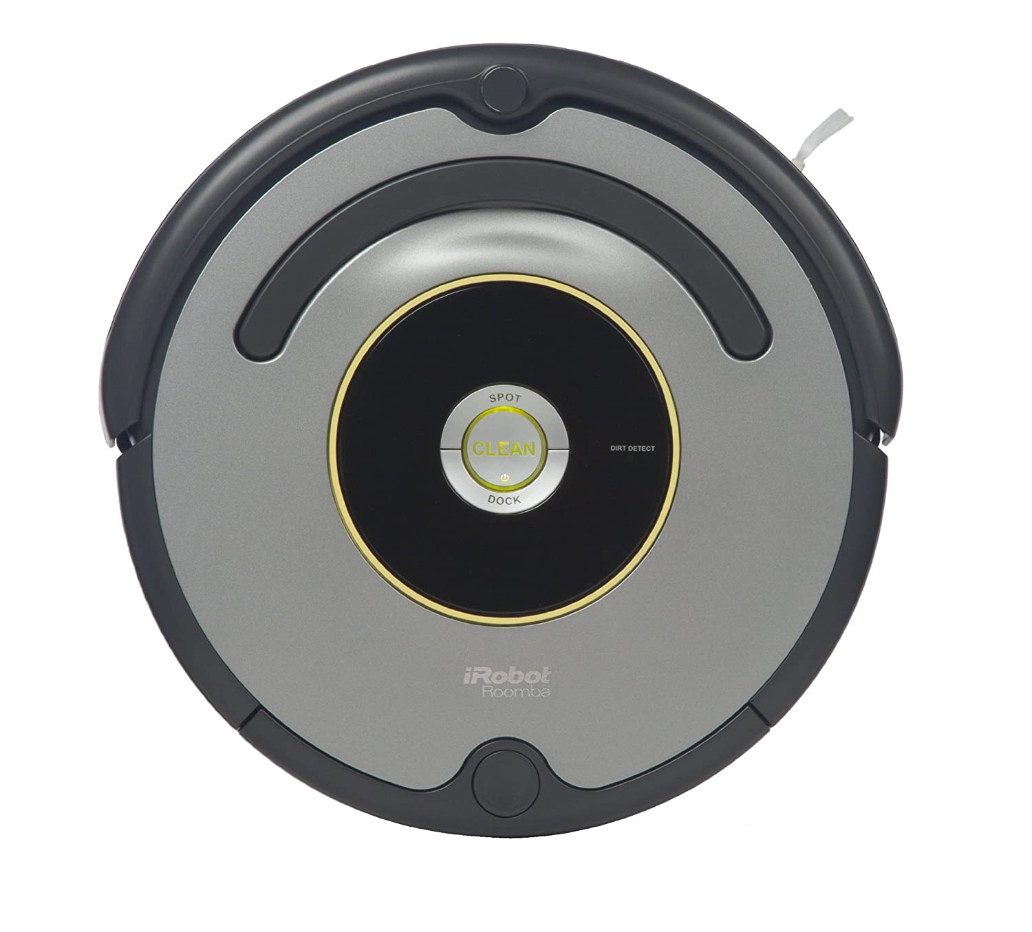 iRobot Roomba 630 Black Friday deal 2019