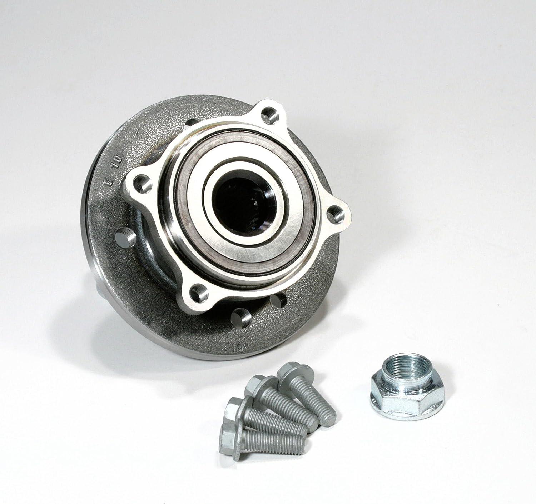 1 X Radnabe Mit Radlager Radlagersatz Abs Sensorring Vorne Auto
