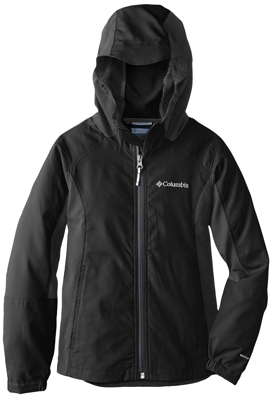 Columbia Boys' SplashFlash II Hooded Softshell Jacket 1544091