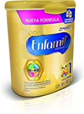 Enfamil Formula Infantil 0 a 6 Meses, Etapa 1, 800 gr