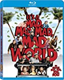 It's a Mad, Mad, Mad, Mad World [Blu-ray] (Bilingual)