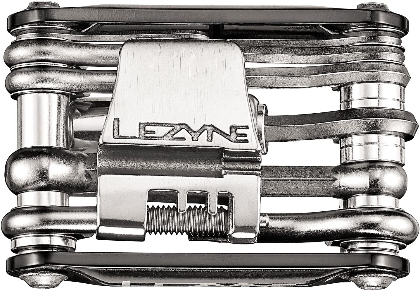 LEZYNE RAP-15 CO2 Bike Bicycle Hex Torx Chain Breaker Multi-Tool
