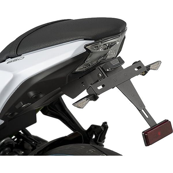 Kit de Pegatinas Resina 3D Protecciones Compatible para Moto ...
