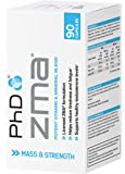 PhD Nutrition ZMA 90 Capsules