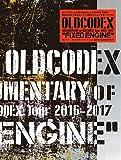 """DOCUMENTARY ofOLDCODEX Tour 2016-2017 """"FIXED ENGINE"""""""