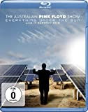 The Australian Pink Floyd Show - Everything Under the Sun [Blu-ray]