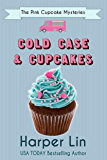 Cold Case and Cupcakes (The Pink Cupcake Mysteries Book 4)