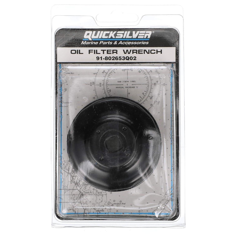 New Mercury Mercruiser Quicksilver Oem Part # 91-889277K03 Wrench