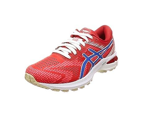 ASICS GT 2000-8, Zapatillas de Gimnasio para Hombre: Amazon.es: Zapatos y complementos