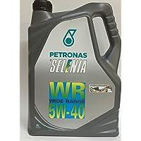 OLIO FIAT FLWR5405 Selenia WR 5W40 Diesel 5L