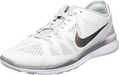 Norteamérica esponja carga  Amazon.com | Nike Free 5.0 Tr Fit 4 Team Women's Shoes | Fitness &  Cross-Training