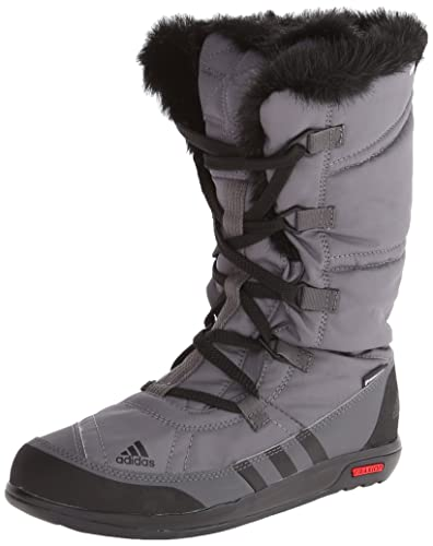 Amazon.com | adidas Outdoor Choleah Laceup CP PL Boot - Women\'s ...