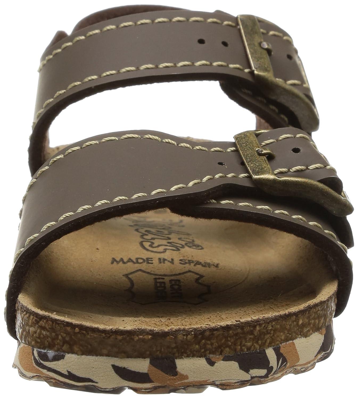 c8b4d74a0b81 BIRKENSTOCK New York, Unisex-Kinder Sandalen  Amazon.de  Schuhe    Handtaschen