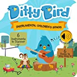 Our Best Interactive Instrumental Music Book for Babies. Educational Musical Toys for 1 Year Old. Learn Musical…