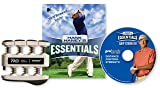 Hank Haney's Essentials Grip Strength DVD and