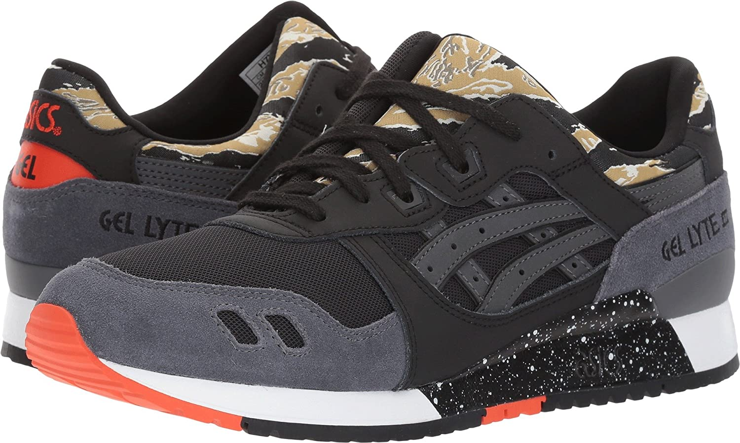 meilleur service b3f4c b18d9 ASICS Tiger Gel-Lyte III Tiger Gel Light 3 (10 D(M) US ...