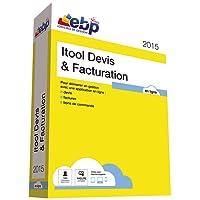 EBP Itool Devis et Facturation En Ligne 2015