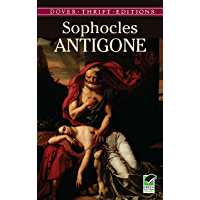 Antigone (Dover Thrift Editions)