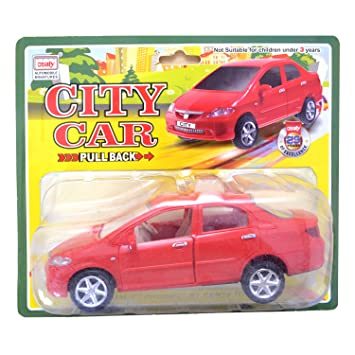 Buy Centy Toys Honda City Car For Kids Colour May Vary Online At