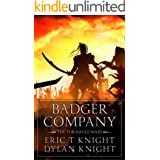 Badger Company (The Torashad Wars Book 1)