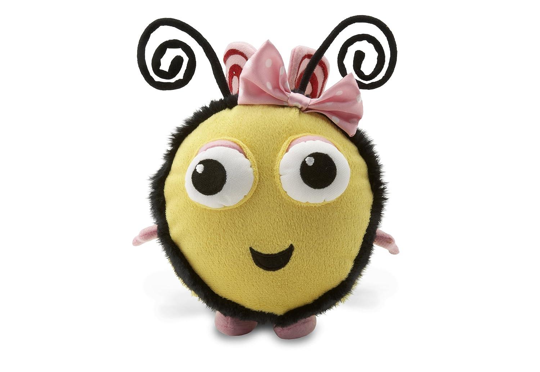 The Hive 5 Plush Rubee The Bee by Mookie: Amazon.es: Juguetes y juegos