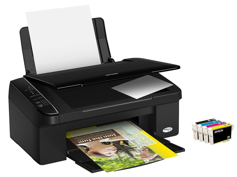 stampante epson stylus sx110