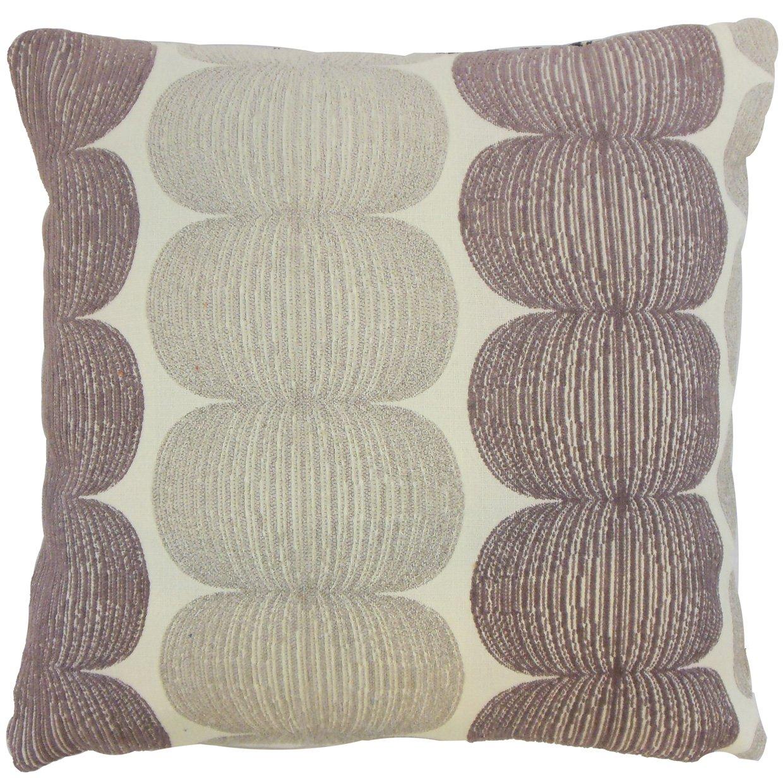 The枕コレクションAbarneグラフィックPlum枕、20