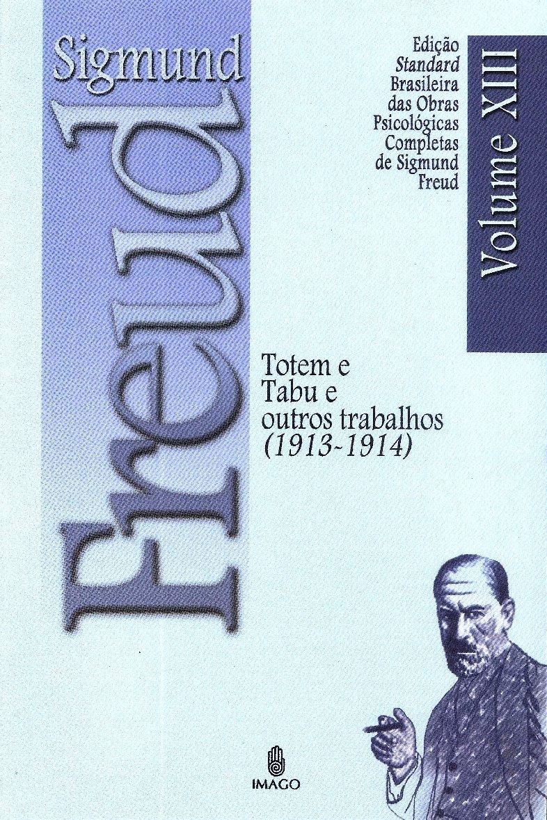 Download Totem E Tabu E Outros Trabalhos (Em Portuguese do Brasil) pdf epub