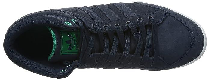 adidas Originals Plimcana Mid, Sneaker uomo, Blu (Blau (LEGEND INK S10/LEGEND INK S10/undefined)), 39 1/3