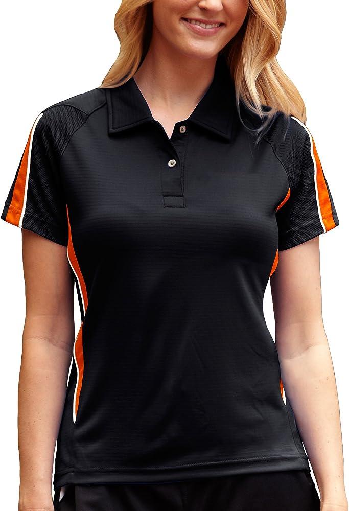Pro Celebrity Women's Phenom Polo Shirt