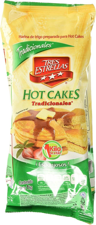 harina hotcakes precio