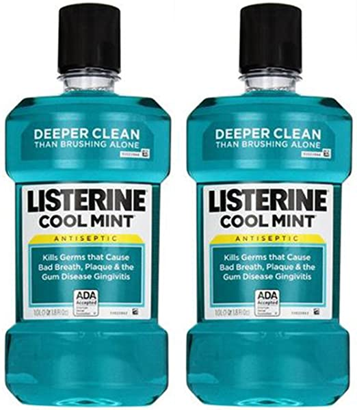 best quick acting and cheap mouthwash