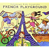 French Playground re release